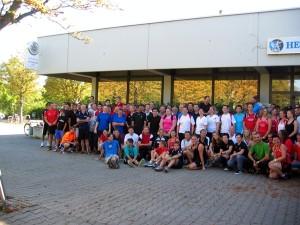 Deutsche Meisterschaft 2012